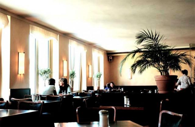 Cafe Glockenspiel